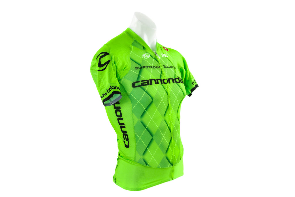 Castelli Men's Cannondale Climber's 2.0 Cycling Jersey // Road Bike Bicycle-Men's Cycling Apparel > Short Sleeve Jerseys-Castelli-Small-The Racery