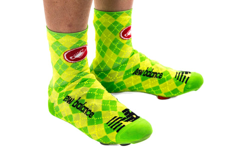 Cannondale Belgian Bootie Green