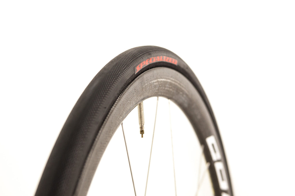 Corima Viavs Clincher Rear Wheel (Campy Cassette)-Road Components > Wheels-Corima-Default-The Racery