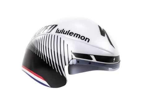 Small Specialized TT3 Time Trial Aero Helmet // Cycling Road Bike Bicycle