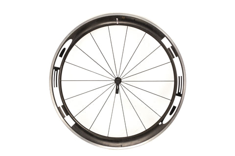 HED Jet 5 Clincher Front Wheel (Repair)-Road Components > Wheels-HED-Default-The Racery
