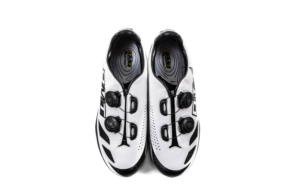 DMT Vega 2.0 Road Cycling Shoes // Bicycle Bike Performace Racing-Shoes-DMT-5-The Racery