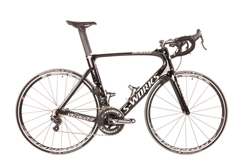 60cm S-Works Venge ViAS Project Black