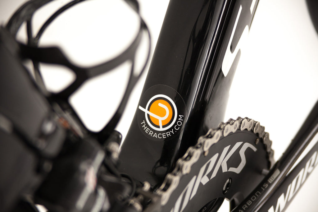 60cm S-Works Venge ViAS Project Black-Road Bikes-Specialized-Default-The Racery