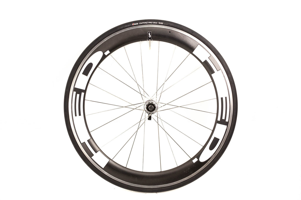 Jet 6 Plus-Road Components > Wheels-HED-Default-The Racery