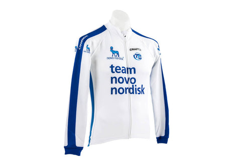 Small Long Sleeve Thermal Jersey