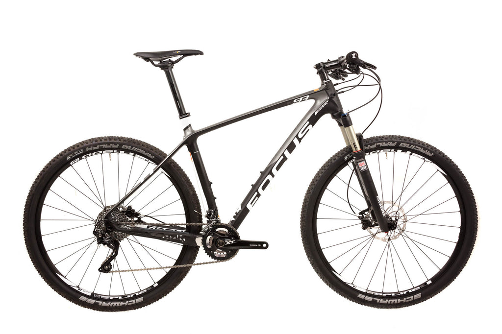 Focus Raven 29er 5.0-Mountain Bikes-Focus-Large-The Racery