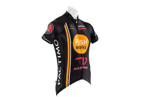 Small Pactimo Ascent 2.0 SS Jersey