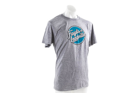 Gildan Floyd's of Leadville WC Training T-Shirt // Cycling Road Bicycle Bike-Cycling Apparel-Gildan-Small-The Racery