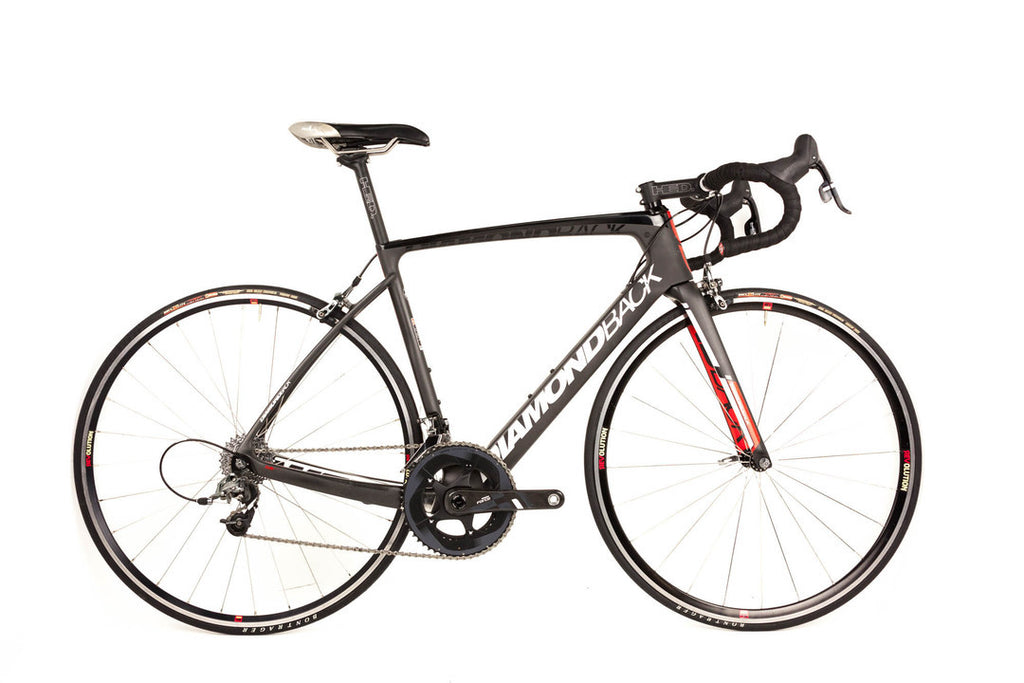 54cm Podium Equipe-Road Bikes-Diamondback-Default-The Racery