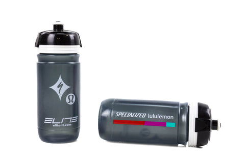 Specialized LuluLemon Water Bottles