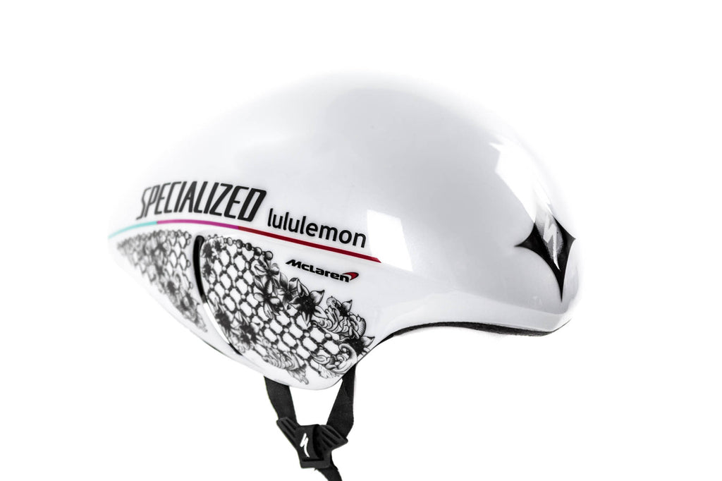 XS/Small Specialized S-Works McLaren Aero Time Trial Helmet // Cycling Bicycle-Helmets-Specialized-Default-The Racery