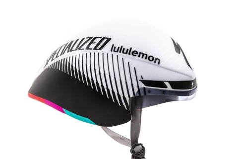 Small Specialized TT3 Time Trial Aero Helmet // Cycling Road Bike Bicycle-Helmets-Specialized-Default-The Racery