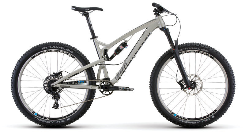 Catch 1 27.5+ Sram NX-Mountain Bikes-Diamondback-15.5-The Racery