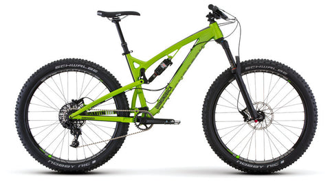 Catch 2 27.5+ Sram GX-Mountain Bikes-Diamondback-15.5-The Racery