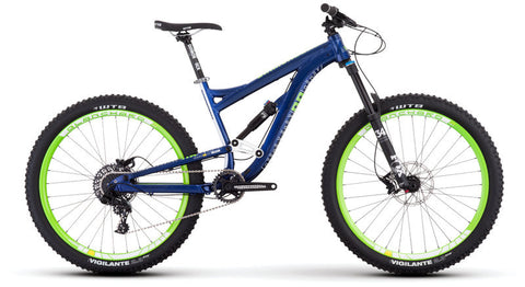 Mission 1 Sram NX-Mountain Bikes-Diamondback-15.5in-The Racery
