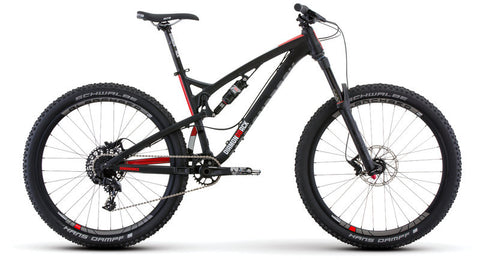 Release 1 Sram NX-Mountain Bikes-Diamondback-15.5in-The Racery