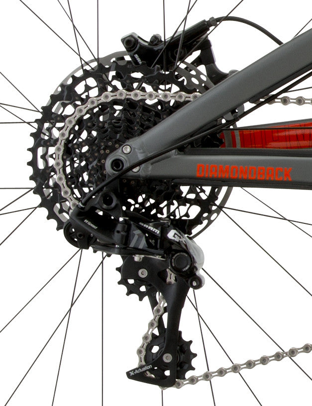 Release 2 Sram GX-Mountain Bikes-Diamondback-15.5-The Racery