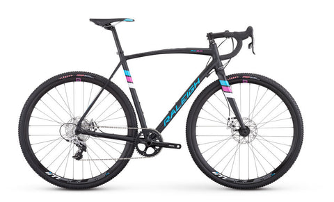 RX 2.0 Sram Rival-Cyclocross Bikes-Raleigh-52-The Racery