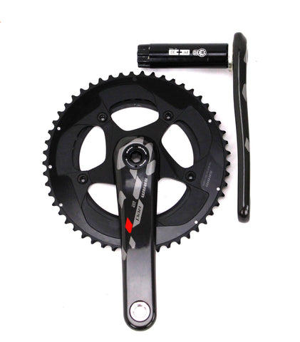 Sram Red 22 Crankset 53/39T 175mm BB30