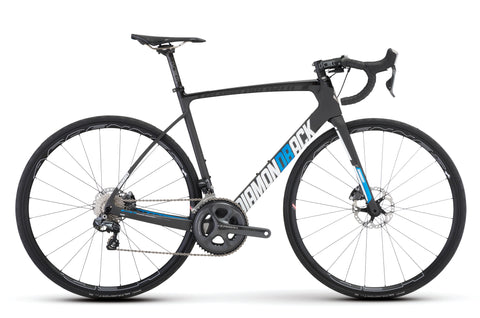 Podium Vitesse Ultegra Di2 Disc-Road Bikes-Diamondback-52-The Racery