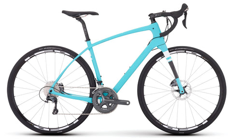 DiamondBack Airen 5 Shimano Ultegra Road Bike - 2017