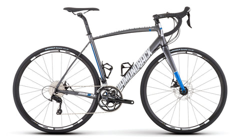 Diamondback Century 1 Shimano 105 Road Bike - 2017