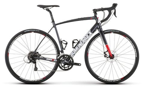 Diamondback Century Shimano Sora Road Bike - 2017