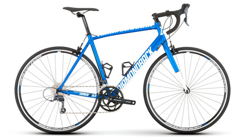 Diamondback Century Sport Shimano Claris Road Bike - 2017