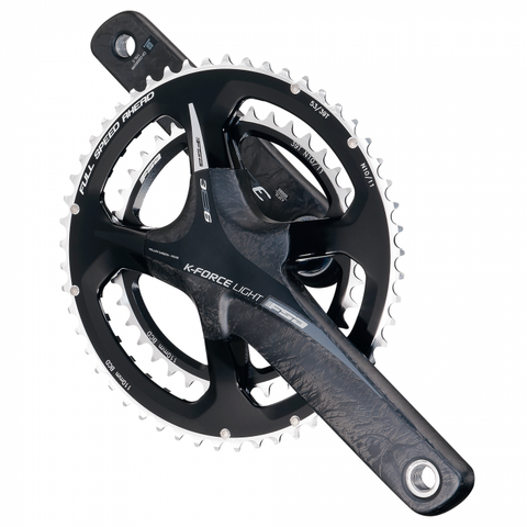 K-Force Light ABS BB386EVO Crankset