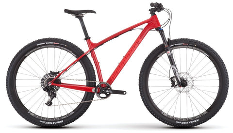 Overdrive Carbon Pro 29-Mountain Bikes-Diamondback-16-The Racery