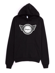 Everyone's Been Winging it Since Forever Pullover Sweatshirt