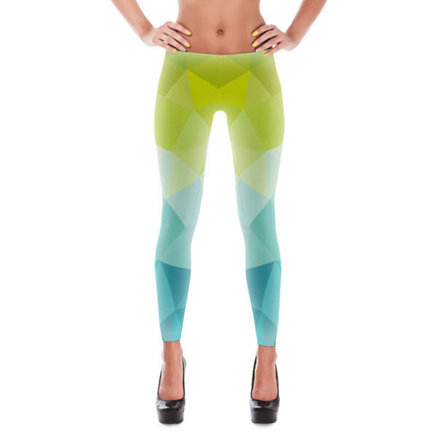 the_geom Leggings