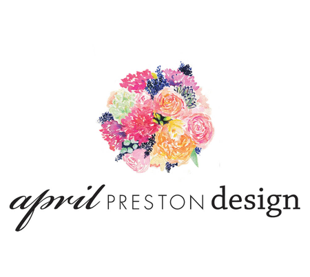 April Preston Design