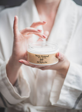 Moisturizing after exfoliating is an integral step for your skincare