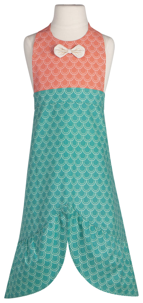 Kids Mermaid Apron - Belle De Provence