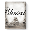 Sid Dickens - T519 Blessed - Belle De Provence