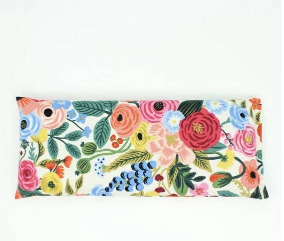 Floral Eye Pillow - Belle De Provence