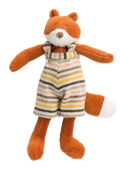Moulin Roty - Gaspard the Fox - Belle De Provence