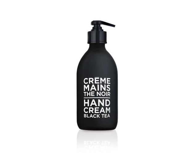 Black Tea Hand Cream 300ml - Belle De Provence