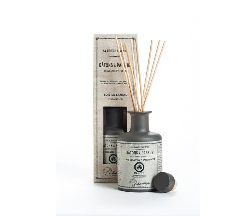 La Bonne Maison Sandalwood Fragrance Diffuser 200ml