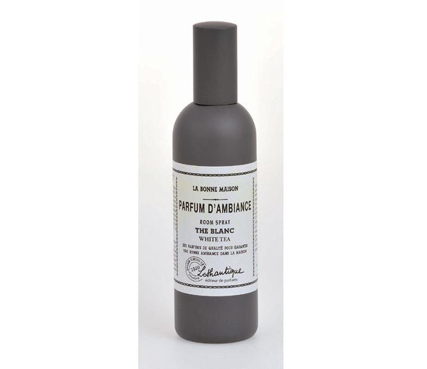 La Bonne Maison White Tea Room Spray - Belle De Provence