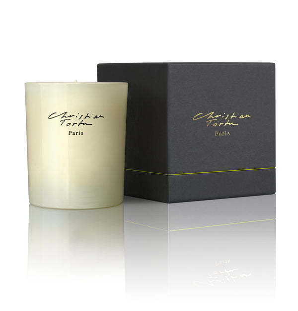 Christian Tortu Scented Candle 190g - Belle De Provence