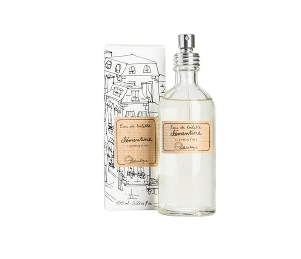 Authentique Clementine Eau de Toilette - Belle De Provence