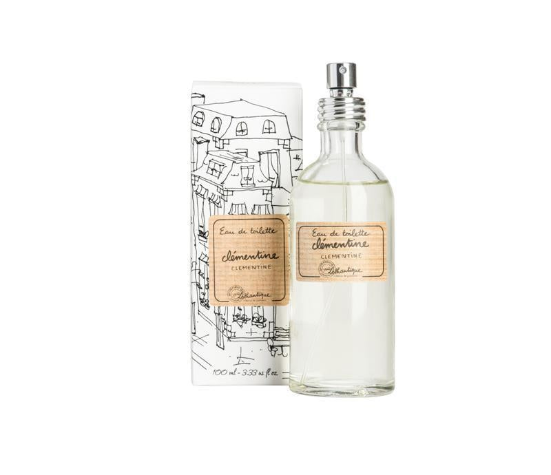 Authentique Clementine Eau de Toilette