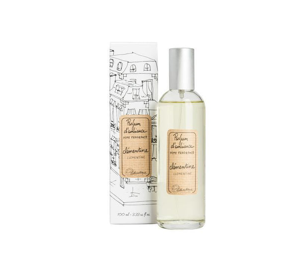 Authentique Clementine Room Spray - Belle De Provence