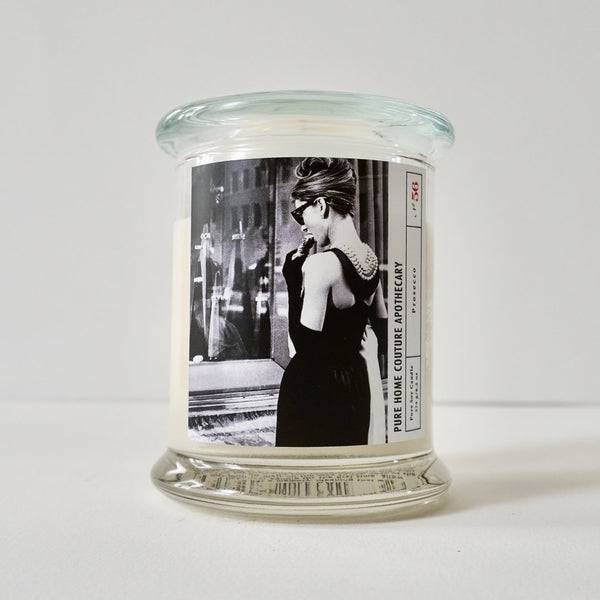 Couture Candle Prosecco No.56 - Belle De Provence