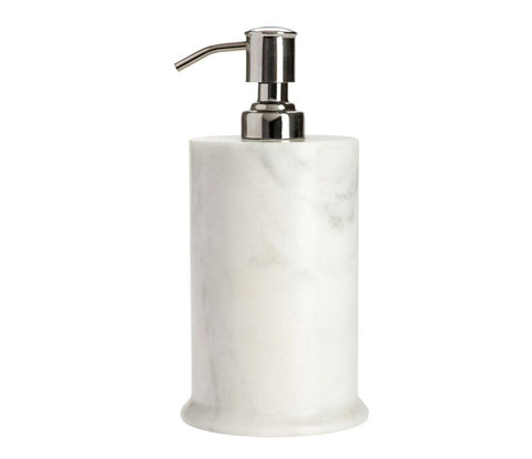 Belle de Provence Marble Soap Dispenser  3.5