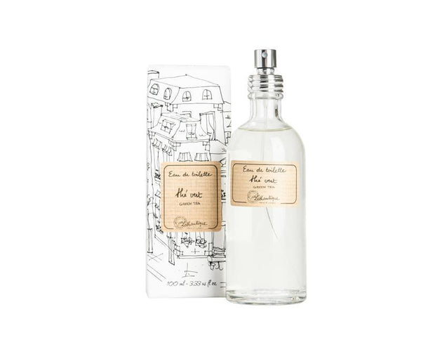 Authentique Green Tea Eau de Toilette - Belle De Provence
