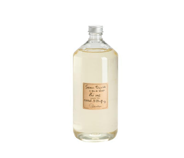 Authentique Green Tea Liquid Soap Refill